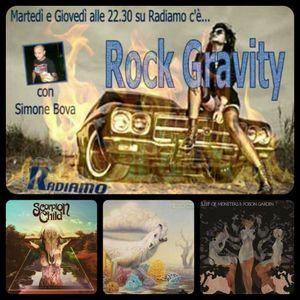 Rock Gravity - 37° Puntata del 21-06-2016