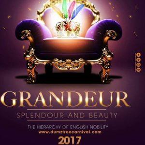 Dumztree Carnival 2017 Promo Mix by Dj Illist