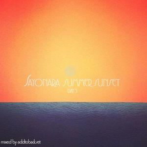 Add2Basket – Sayonara Summer Sunset Day 3.
