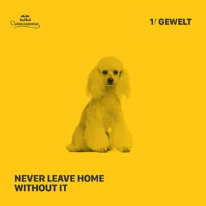 Red Bull Elektropedia: Never Leave Home Without It 01 - Gewelt