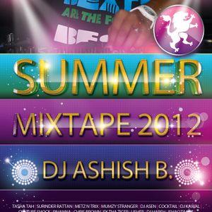BeatsFromTheEast Aug4th SummerMixTape show!