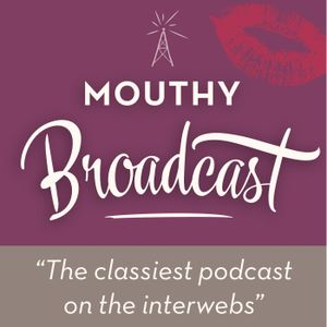 Ep 124 – Batman is the F*king Patriarchy - Mouthy Broadcast