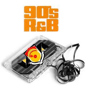 Summer Vibe Series Part 2 90s R&B mix