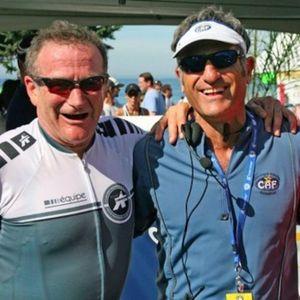 Tri Legend Bob Babbitt founder of Competitor joins RunningFlat