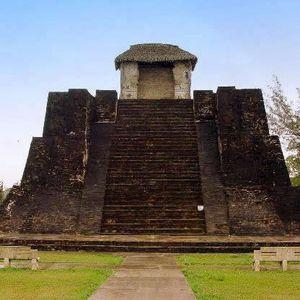 Castillo de Teayo y Tajín
