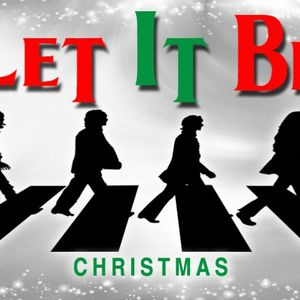 Let It Be - Christmas - Audio