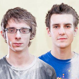 Fred V & Grafix Daily Dose Mix for Mistajam BBC 1Xtra 22.10.13