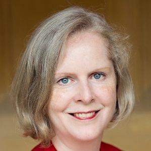 Susie Allegre, abogada specialista en Derecho Internacional y ahora experta en Brexit.