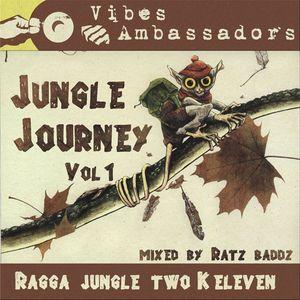 Vibes Ambassadors – Jungle Journey Vol.1