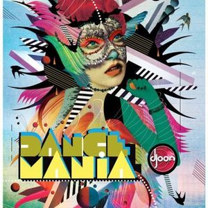RLP & David Stepanoff @ Dance Mania, Djoon, Saturday July 13th, 2013
