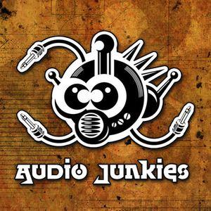 Audio Junkies June Deep2Tech