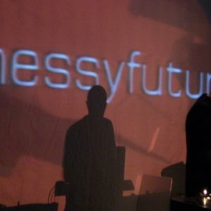 Messyfuture - Promo mix for Delta 9