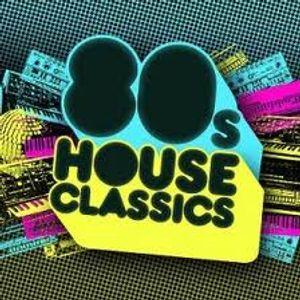 """""""My House Day's (80's)"""" w/dj @ngel"""