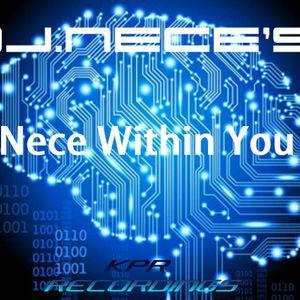 DJ.Nece's The Nece Within You 38