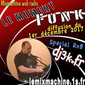 Moment Funk 20171201 by dj3k
