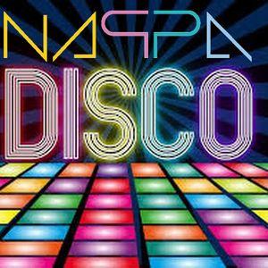 DJ Nappa Classic Disco MIx