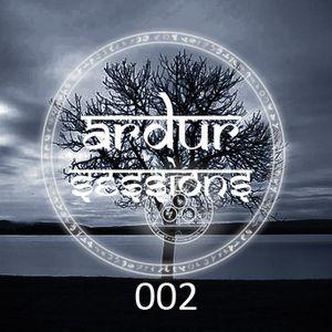 Ardur Sessions 002