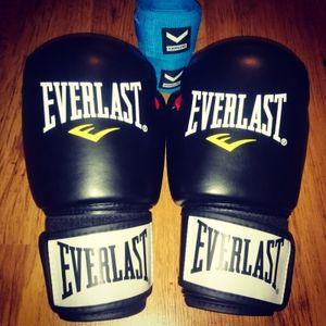 Boxing Mix
