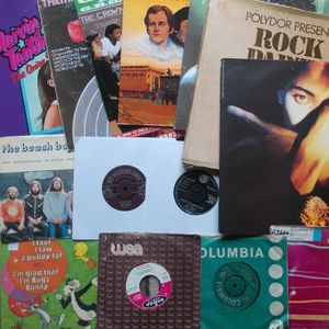 Car Boot Vinyl Diaries Episode 16