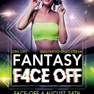 Fantasy Face Off 4 With Dazza - August 24 2019 http://fantasyradio.stream