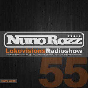 LokoVisions Radioshow 055 - Lifetime Classics VIII