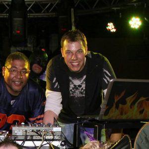 Mixmaster F / Club Sessions #3