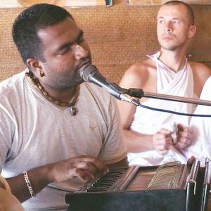 Lokeshvara Krishna Kirtan das 16.07.17