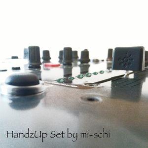 HandzUp Mix 1