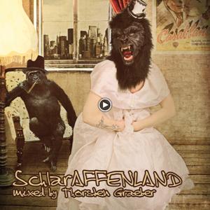 Thorsten Graeber - SchlarAFFENLAND-Mix