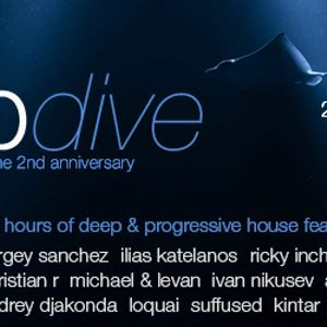 Juan Sando Pres Deep Soul Duo - Deep Dive 2nd anniversary on Pure.fm