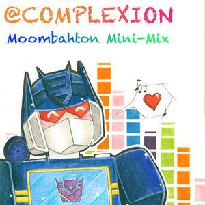 Moombahton Mini-Mix