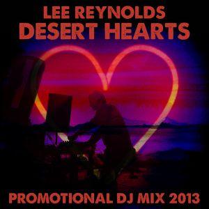 Desert Hearts Promo Mix