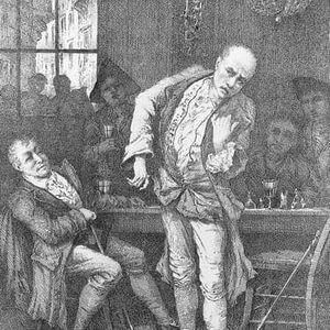 """CLASSIQUE AU DETAIL - Yves Le Pestipon -  """"Le Neveu de Rameau"""" de Diderot"""