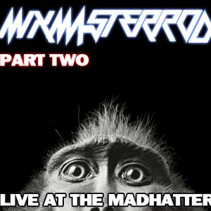 Live At The Madhatter 11/3/2012 Part 2