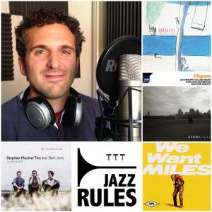 Jazz Rules #96