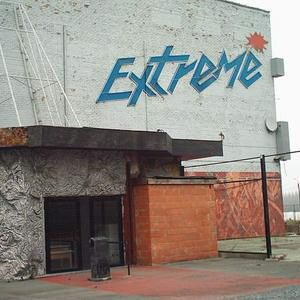 Frank Struyf @ Extreme 24-12-1993