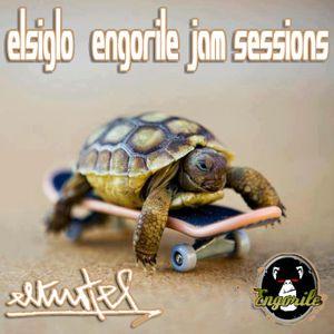 EL SIGLO ENGORILE SESSIONS-OCT10-elturtel