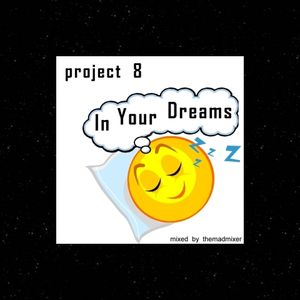 project 08 - In Your Dreams