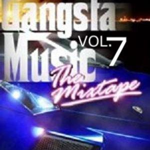 gansta music vol, 7