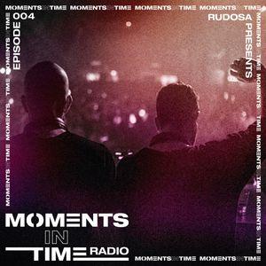 Moments In Time Radio 004 - Hush & Sleep
