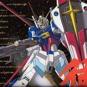 Episode 4 - Gundam SEED Death-of-Me