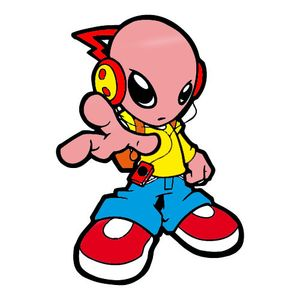 I LOVE DANCE INVASION DJ SET