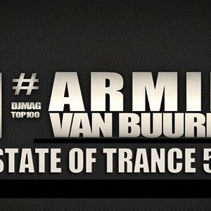 A State of Trance episode 584