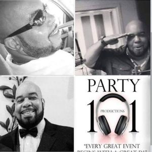 THE BLEND KING DJ I AM PRESENTS: CHRISTMAS 2015 - K-100 RADIO