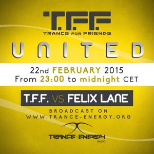 UNITED by T.F.F. - EP. 27 - FEB. 2015.mp3