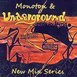 Monoton & Underground #04