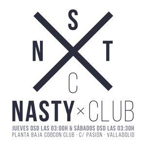 Nasty by Intronauta