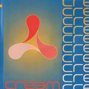 Paul Bleasdale Cream Vol.3 October 1994