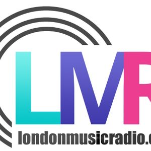 Dave Stewart 20/10/2017 'TURNING YOUR WEEK INTO A WEEKEND' LMR RADIO LONDON www.londonmusicradio.com
