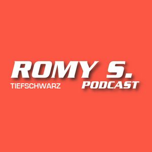 Romy S. Podcast   Tiefschwarz   20
